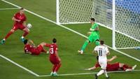 Euro 2020: Sudah Ada 2 Gol Bunuh Diri, Semua dari Pemain Juventus