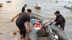 Dua Hari Melaut Tak Pulang, Nelayan Bulak Ditemukan Tewas di Pantai Surabaya