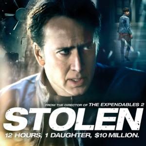 Sinopsis Stolen, Film Nicolas Cage di Bioskop Trans TV Hari Ini