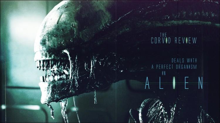 fotoinet 10 Rekomendasi Film Alien Untuk Tontonan Akhir Pekan