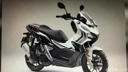 Honda Luncurkan ADV 150 Edisi Warna Spesial Cuma 1.000 Unit