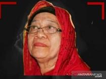 Ibunda Gubernur NTB Zulkieflimansyah Meninggal Dunia