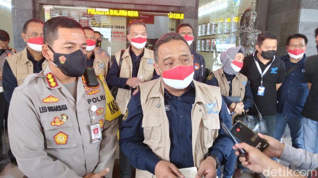 Polisi Temukan Praktik Perdagangan Orang di Kasus Kaburnya Calon TKW di Malang