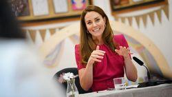 Kate Middleton Ungkap Keinginan Bertemu Putri Meghan Markle