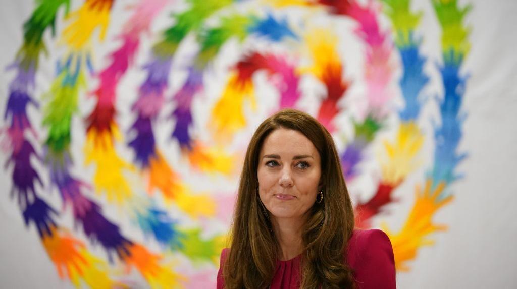 Ditanya Soal Putri Meghan Markle dan Harry, Ini Jawaban Kate Middleton