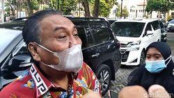 Mega Didorong Nyapres Lagi, Bambang Pacul Masih Tetap Dukung Puan?