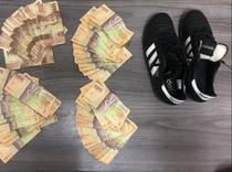 Tangkap Koordinator Pungli di JICT, Polisi Sita Sepatu Bola-Uang Rp 600 Ribu