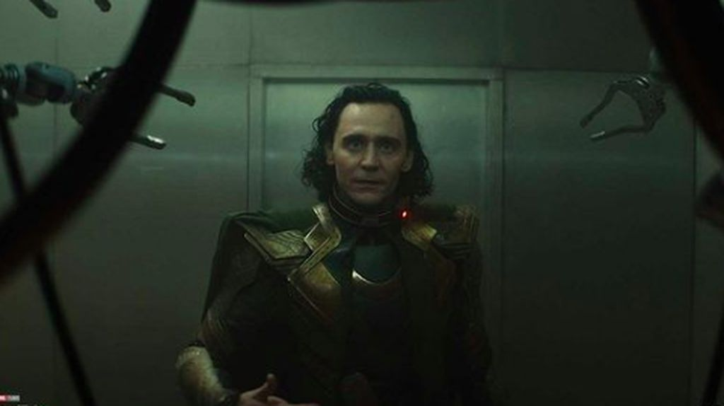 3 Karakter Baru Marvel di Series Loki