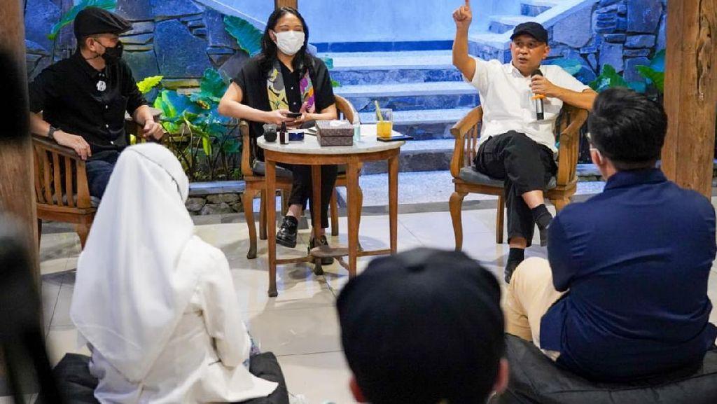 Permudah Pembiayaan, Pelaku Kreatif Kuliner Bandung Bentuk Koperasi