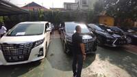 11 Mobil Kasus ASABRI Dilelang Dapat Rp 17,2 M, Ada yang Belum Laku