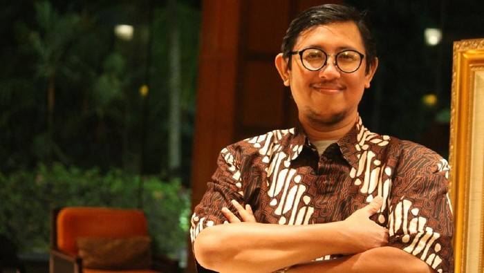Pakar Imunologi Unair Dr. dr Agung Dwi Wahyu Widodo