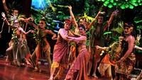 Pesta Kesenian Bali Diharapkan Jadi Kebangkitan Pariwisata Bali