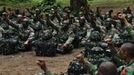 MutasiBesar-besaran TNI: Wakasau, Dankodiklat hingga Pangdam XII Diganti