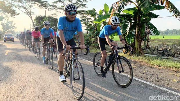 Pedalpedia 2021, Gowes Aman Pamer Kecantikan Kebumen