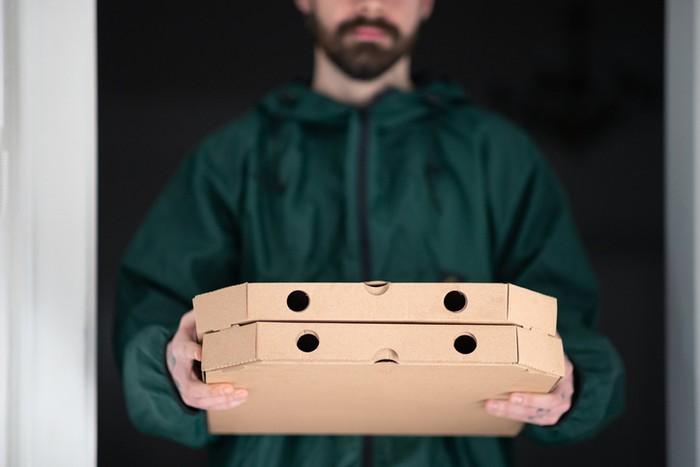 Gara-Gara Dicurangi Pekerja Pizza, Netizen Ini Tak Mau Lagi Beli Pizza