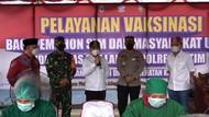 Kebut Vaksinasi COVID-19, Gubernur Kalteng Pastikan Stok Memadai