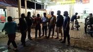 Gelar Operasi Premanisme, Polisi Tangkap 2 Juru Parkir Liar di Sinjai