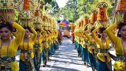 Dibuka Hari Ini, Pesta Kesenian Bali Tampil dengan Nuansa Berbeda