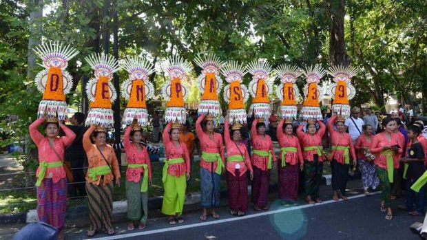 Pesta Kesenian Bali
