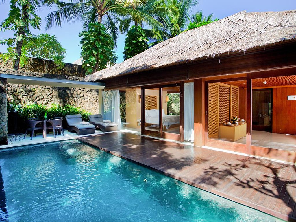 Hotel Ikut Sambut Pembukaan Pariwisata Bali untuk Wisman