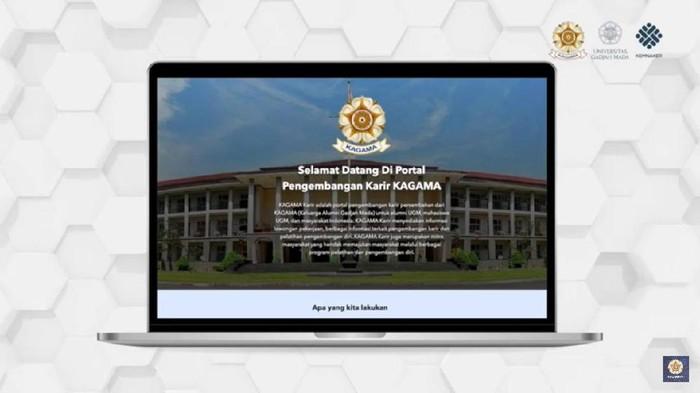 Portal  Kagama Karir
