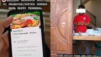 Viral Restoran Penipu, Pakai 7 Nama Berbeda di Aplikasi Ojek Online