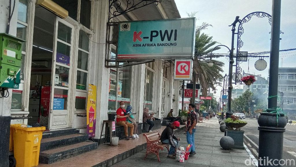 Wisata Bandung Zaman Doeloe