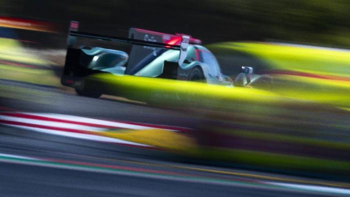 2021 FIA World Endurance Championship Portimo, Portugal 10th - 13th June 2021  Photo: Drew Gibson