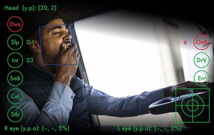 Teknologi keselamatan berkendara yang bisa buat pengendaranya terus melotot.