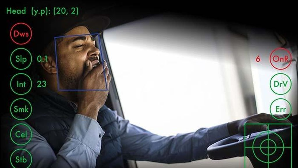 Fitur Keselamatan Berkendara Terbaru Ini Bakal Buat Mata Pengendara Terus Melotot
