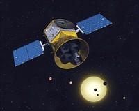 Para ahli berlomba untuk membuat teknologi teleskop untuk melacak kehidupan di luar angkasa alias alien. Ini beberapa di antaranya.