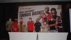 Indonesia Bertekad Tak Bikin Kecewa di Kualifikasi FIBA Asia Cup 2021