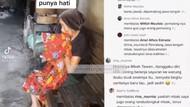 Viralkan Nenek Tawen Kerap Dimaki Anak, TikTokers Ini Minta Maaf