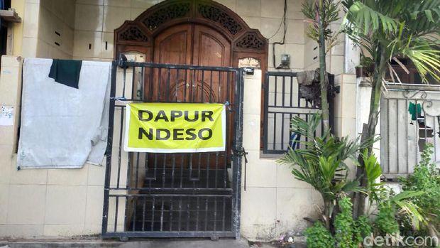 viral restoran bodong di surabaya
