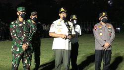 Anies: DKI Hadapi Gelombang Baru Covid-19 Setelah Libur Lebaran
