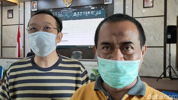 Sejumlah atlet catur Jawa Timur yang akan turun di PON Papua melakukan latih tanding di Kota Kediri. Ini dilakukan sebagai persiapan menjelang PON sekaligus ke ajang Piala Ketua MPR.