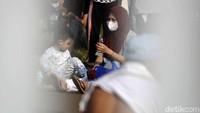 Cerita Pasien Wisma Atlet Miris Lihat Banyak Pasien Anak