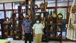 Kisah Pengusaha Asal Bali Diterpa Pandemi, Tertolong Kredit Bank