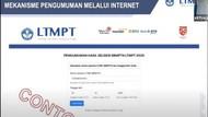 Gegara Pakai Foto Berdua Pacar Ada Peserta SBMPTN 2021 Kena Diskualifikasi