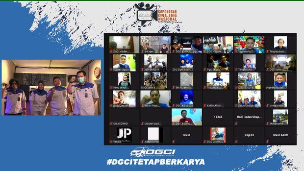 Datsun Go+ Community Indonesia