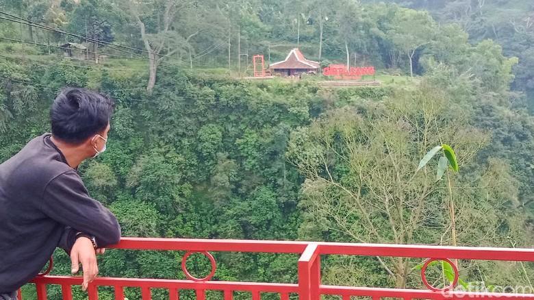 Objek wisata tersembunyi di Klaten.