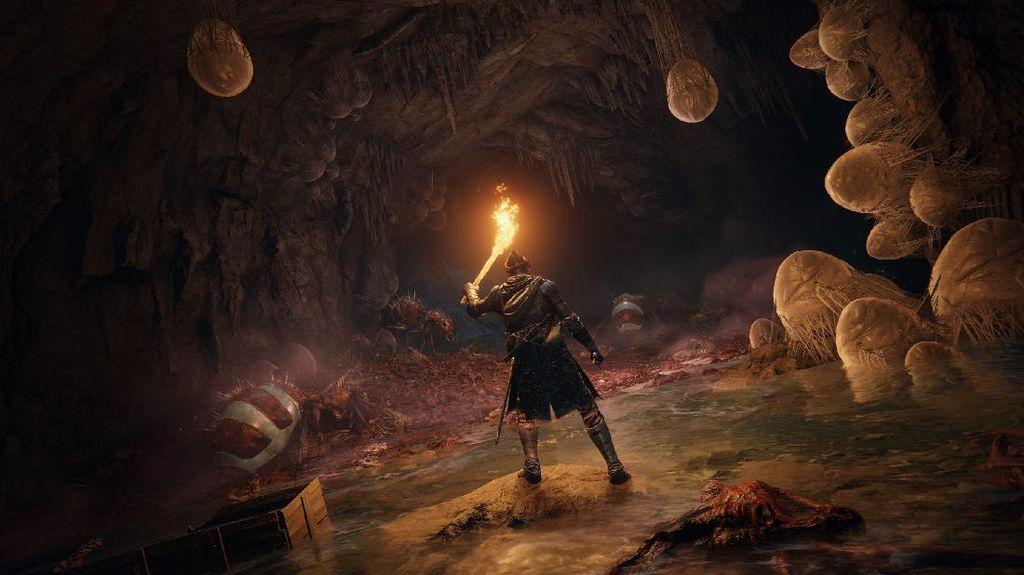 Game Elden Ring Umumkan Trailer Terbaru, Rencana Rilis Januari 2022