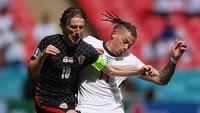 Euro 2020: Pembuktian Kalvin Phillips di Timnas Inggris