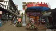 Akhir Pekan, Bandung Tetap Jadi Incaran Wisatawan Luar Daerah