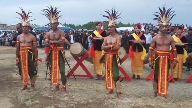 Festival Teluk Jailolo (FTJ) 2021
