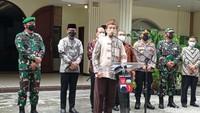 Ungkapan Syukur Ketua MUI Bogor atas Berakhirnya Sengkarut GKI Yasmin