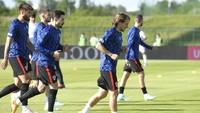 Inggris Favorit Juara, tapi Kroasia Sudah Tahu Celah-celahnya