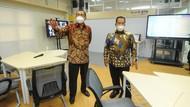 Laboratorium Digital untuk Unnes