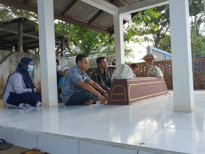 Makam Syekh Brubuh Pacitan