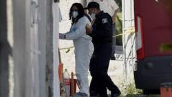 Pengakuan Mengerikan Pembunuh Berantai di Meksiko Kuliti Wajah Korban